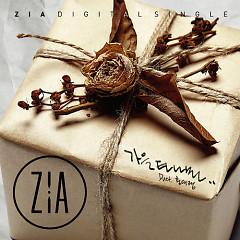 Nostalgic Autumn - ZIA