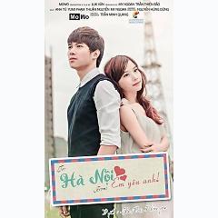 OST Hà Nội, Em yêu Anh -