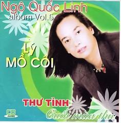Album  - Ngô Quốc Linh