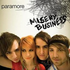 Misery Business (Promo) - Paramore