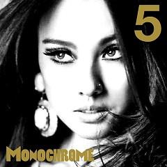 Monochrome (Vol.5) - Lee Hyori