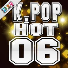Album Nhạc Hot Hàn Tháng 06/2011 - Various Artists