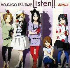 Listen!! - HO-KAGO TEA TIME