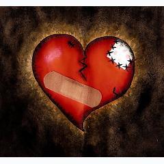 Nơi tình yêu kết thúc... -