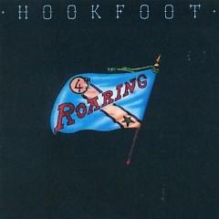 Roaring - Hookfoot