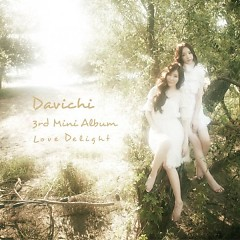 Love Delight - Davichi