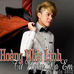 Album Từ Ngày Xa Em - Dương Nhất Linh