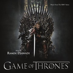 Game Of Thrones OST (CD1) - Ramin Djawadi