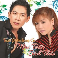 Album  - Mai Tuấn,Bích Thảo