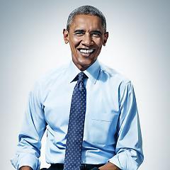 Những Bài Hát Yêu Thích Của Tổng Thổng Barack Obama - Various Artists