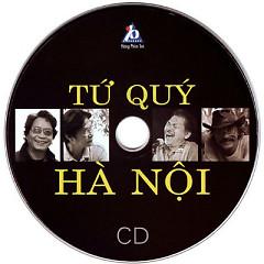 Tứ Quý Hà Nội - Various Artists