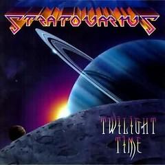 Twilight Time - Stratovarius