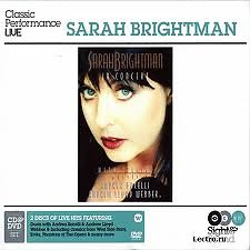 In Concert: Classic Performance Live - Sarah Brightman