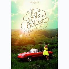 It Gets Better ( OST ) Thai Movie -