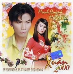 Album  - Mạnh Quỳnh