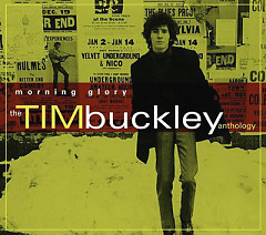 Album Morning Glory The Tim Buckley Anthology (CD1) - Tim Buckley