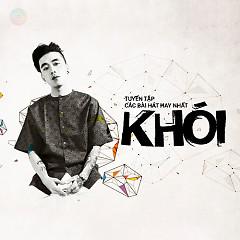 Album  - Khói