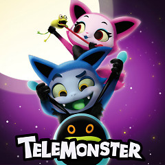 Telemonster OST - Infinite