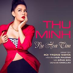 Album Nụ Hoa Tím (Single) - Thu Minh