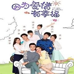 Album 因为爱情有幸福 音乐原声 / Hạnh Phúc Mãn Đường OST - Various Artists