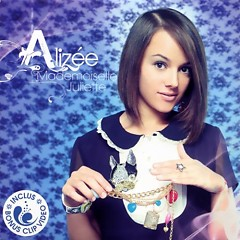 Mademoiselle Juliette (CD Single) - Alizée