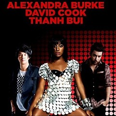Album H-Aristry 2011 - Alexandra Burke ft. David Cook ft. Thanh Bùi
