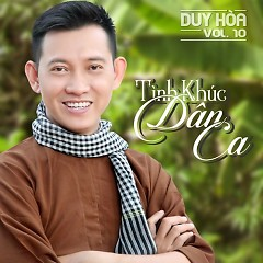 Album  - Duy Hòa