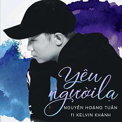 Album  - Nguyễn Hoàng Tuấn, Kelvin Khánh