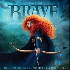 Brave (OST) - Various Artists