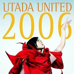 Utada United 2006 (CD1) - Utada Hikaru