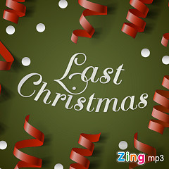 Last Christmas Versions - Various Artists