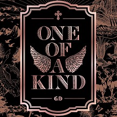 One Of A Kind (1st Mini Album) - G-Dragon