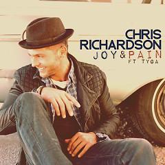 Joy & Pain (Single) - Chris Richardson ft. Tyga