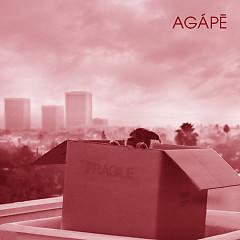 Agape (Mixtape) - JoJo