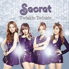 Twinkle Twinkle - Secret