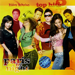 Album LK Top Hits 2 Paris By Night - Various Artists
