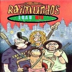 Album  - Raimundos