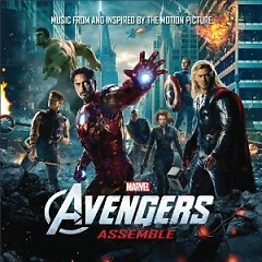 The Avengers Assemble OST - Various Artists
