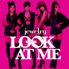 Look At Me - Jewelry