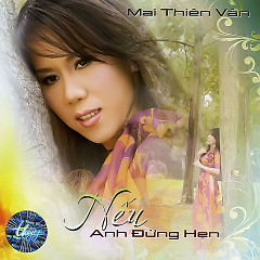 Album  - Mai Thiên Vân