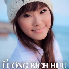 Album It's Not Over / Chưa Dừng Lại - Lương Bích Hữu
