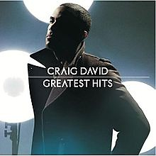 Greatest Hits (CD1) - Craig David