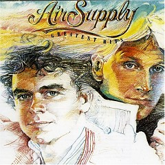 Greatest Hits - Air Supply - Air Supply