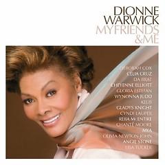 Album My Friends & Me - Dionne Warwick