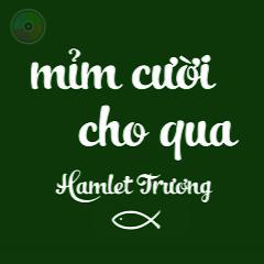Album Mỉm Cười Cho Qua - Hamlet Trương