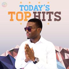 Today's Top Hit 16 (Ca Khúc Âu Mỹ Hay Nhất 2015) - Various Artists