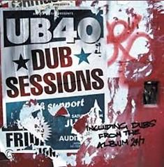 Dub Sessions - UB40