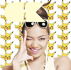 ONE (Pokemon Edition) - Crystal Kay