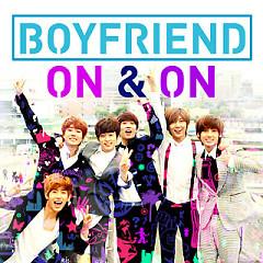On & On - Boyfriend