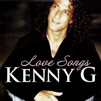Album Love Songs - Kenny G
